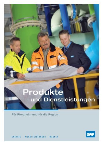 3.709 kB - Stadtwerke Pforzheim