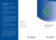 Klimagas - der Stadtwerke Pulheim GmbH