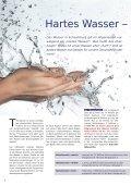 Kundenzeitschrift - Stadtwerke Schaumburg-Lippe - Seite 4