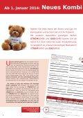 Kundenzeitschrift - Stadtwerke Schaumburg-Lippe - Seite 6