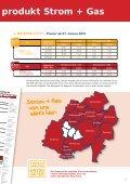 Kundenzeitschrift - Stadtwerke Schaumburg-Lippe - Seite 7