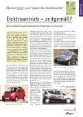 einBLICK - Stadtwerke Schönebeck GmbH - Seite 5