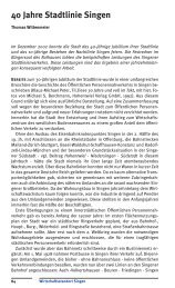 40 Jahre Stadtlinie Singen - Stadtwerke Singen
