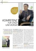 Gute Bekannte 3/2010 - Stadtwerke Stadtroda GmbH - Seite 4