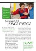 Gute Bekannte 2011 - Stadtwerke Stadtroda GmbH - Seite 7