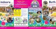 Download PDF - Days Out Leaflets