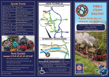 Download PDF - Days Out Leaflets