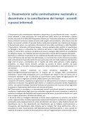 Rapporto anno 2012 - Ministero del Lavoro e delle Politiche Sociali - Page 4
