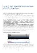 Rapporto anno 2012 - Ministero del Lavoro e delle Politiche Sociali - Page 6