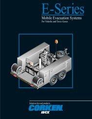 Mobile Evacuation Systems - Corken