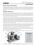 Sales Catalog for LPG Compressors - Corken - Page 5