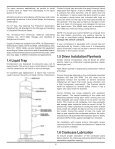 Installation, Operation & Maintenance Manual - Corken - Page 6