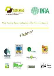 projet-Durette_UneFermeAgroecologique - GRAB, Groupe de ...