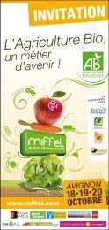 depliant-BIO-MIFFEL - GRAB, Groupe de Recherche en Agriculture ...