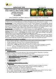 L08-PACA-02-varietes.. - GRAB, Groupe de Recherche en ...