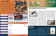 Internal Management Controls - MCCS 29 Community Services