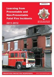 APPENDIX A , item 24. PDF 4 MB - Greater Manchester Fire and ...