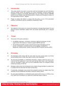 Clear Desk and Clear Screen Policy - Greater Manchester Fire and ... - Page 4
