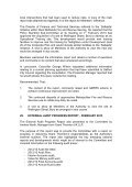 Minutes Template - Greater Manchester Fire and Rescue Service ... - Page 3