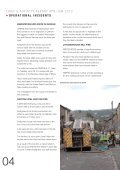 Activity Report - Greater Manchester Fire and Rescue Service ... - Page 4