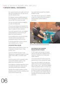 Activity Report - Greater Manchester Fire and Rescue Service ... - Page 6
