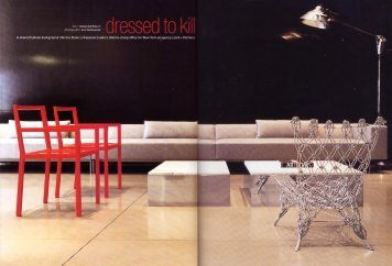 Interior-Design-Nov - Bonetti/Kozerski Studio