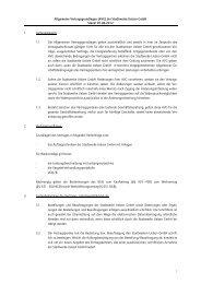 AVG - Stadtwerke Uelzen GmbH
