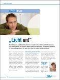 Energievoll in den - Stadtwerke Werl GmbH - Page 6