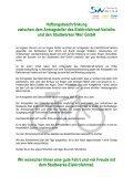 Antrag Elektrofahrrad-Verleih - Stadtwerke Werl GmbH - Page 2