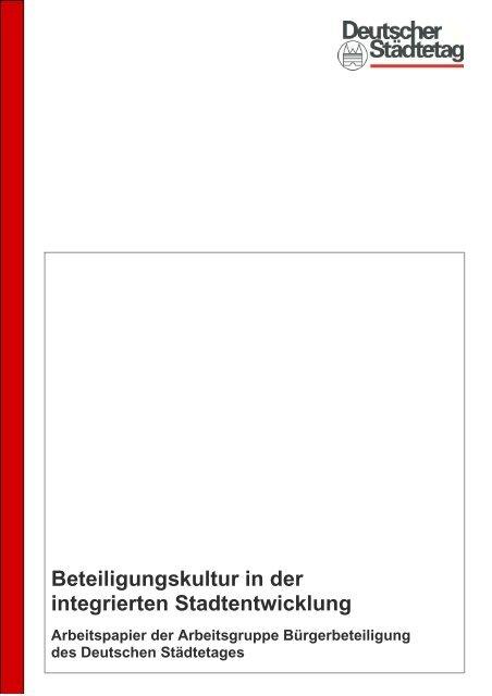 Download (207 kB) - Deutscher Städtetag