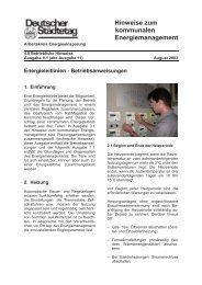 Betriebsanweisungen - Energiemanagement.stadt-frankfurt.de
