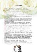 Hochzeitszeitung - Staff.uni-mainz.de - Seite 2