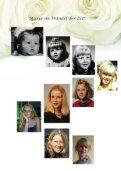 Hochzeitszeitung - Staff.uni-mainz.de - Seite 6