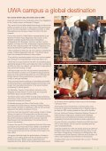 Issue 14. 19 September 2011 - UWA Staff - The University of ... - Page 3