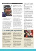 Issue 07. 2 June 2008 - UWA Staff - The University of Western ... - Page 2