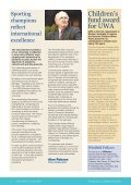 Issue 07. 2 June 2008 - UWA Staff - The University of Western ... - Page 4