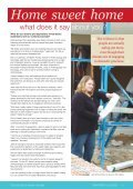 Issue 07. 2 June 2008 - UWA Staff - The University of Western ... - Page 5