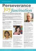 Issue 07. 2 June 2008 - UWA Staff - The University of Western ... - Page 6