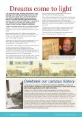 Issue 15. 6 October 2008 - UWA Staff - The University of Western ... - Page 2