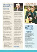 Issue 15. 6 October 2008 - UWA Staff - The University of Western ... - Page 4
