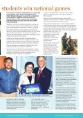 Issue 15. 6 October 2008 - UWA Staff - The University of Western ... - Page 5
