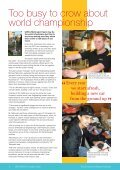 Issue 15. 6 October 2008 - UWA Staff - The University of Western ... - Page 6