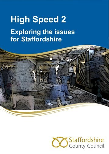 HS2publicpack - Staffordshire County Council
