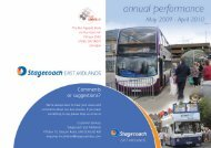 Annual performance report 2009 – 10 East Midlands PDF