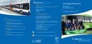 Annual performance report 2009 – 10 West Scotland PDF