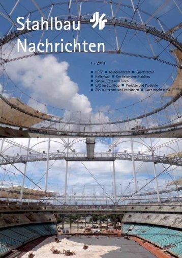 Stahlbau-nachrichten.de