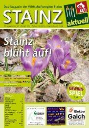 aktuell SPIEL - Steiermark ist super
