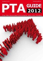 Der PTA-Guide