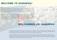 NATURSCHÄTZE - Danubius Hotels Group