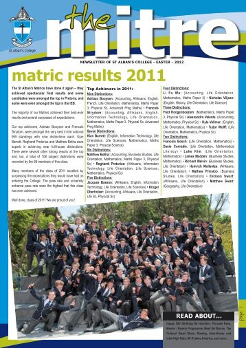 2012 term 1.cdr - St Alban's College
